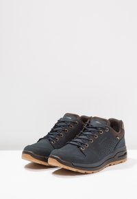 Lowa - LOCARNO GTX - Hiking shoes - navy - 2