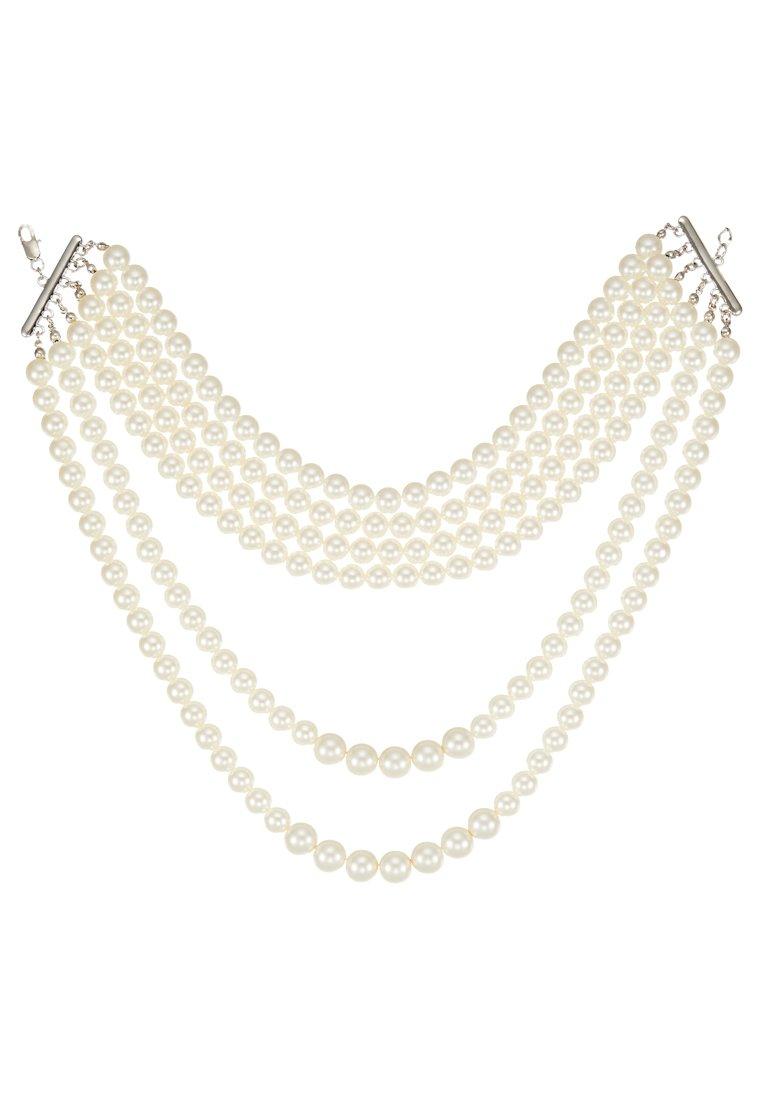 Sweet Deluxe Jaime - Halskette White/weiß