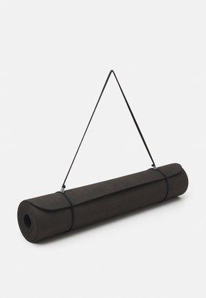 STUDIO MAT - Fitness / Yoga - black