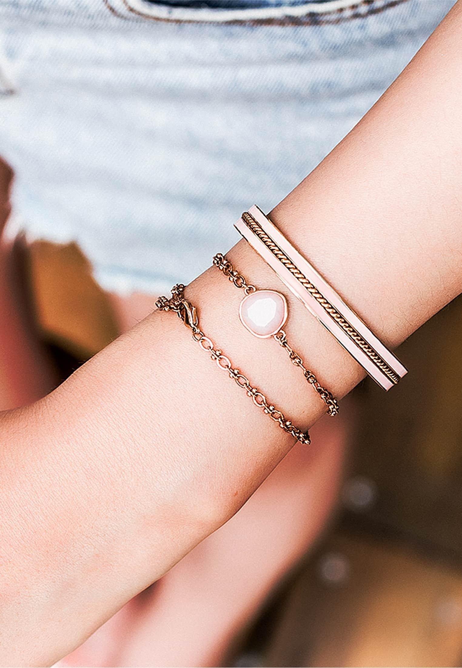 Femme SLOANE BANGLE - Bracelet