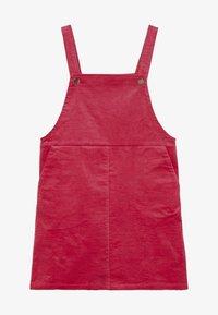 Grunt - HIRA DRESS - Day dress - neon pink - 2