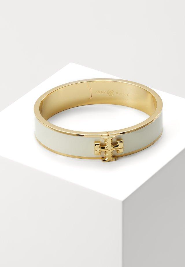 KIRA BRACELET - Armband - new ivory/gold-coloured