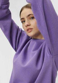 Pieces - Day dress - dahlia purple - 3