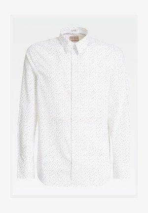 Camisa - mehrfarbig, weiß