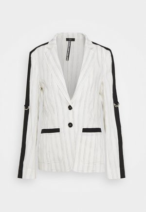 Sportovní sako - white/black