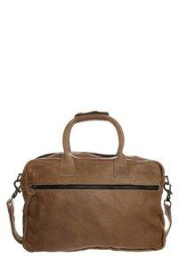 Cowboysbag - Weekend bag - camel - 1