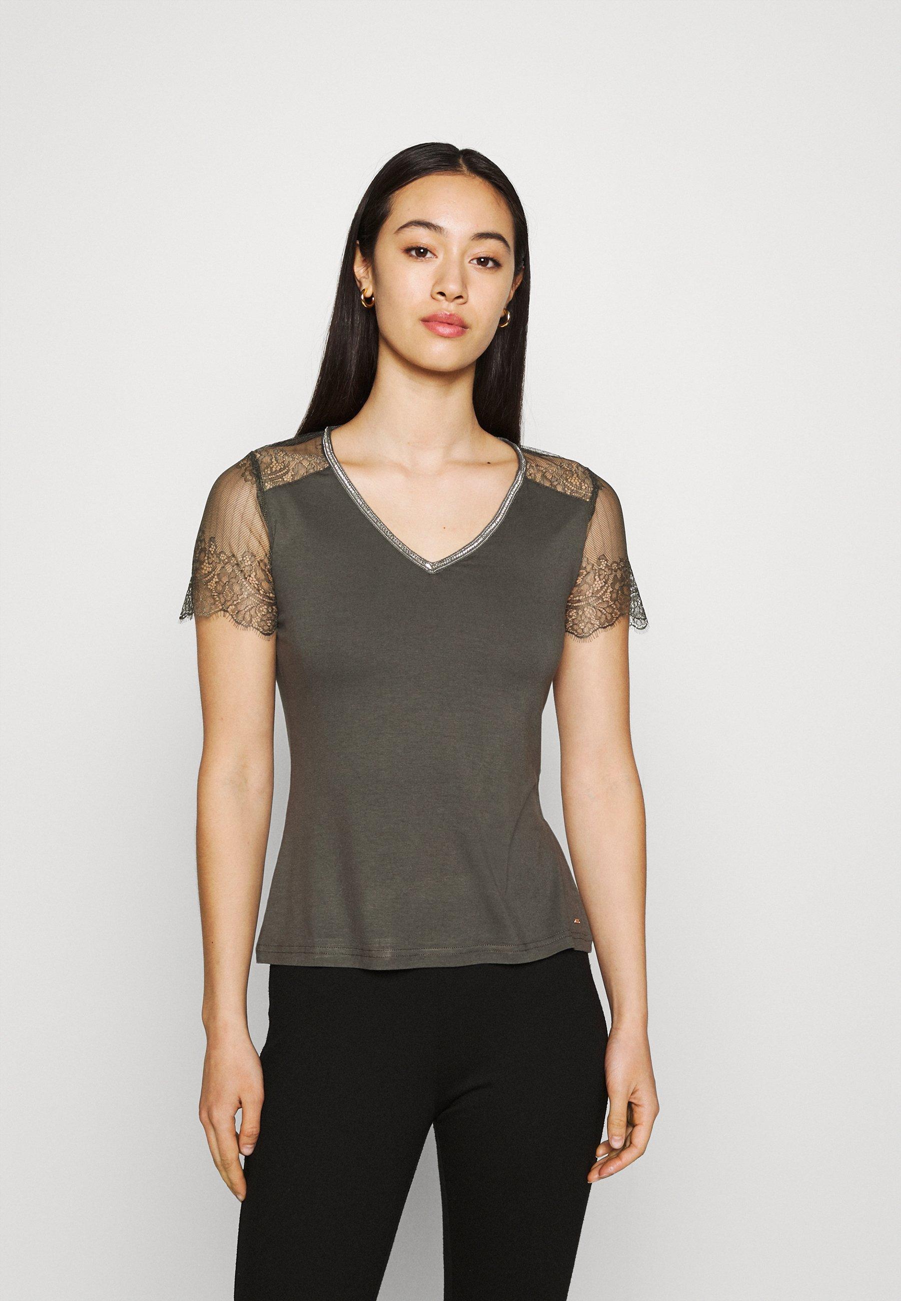Women DEXIA - Print T-shirt