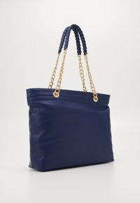 Valentino Bags - JEDI - Shoppingveske - navy - 1