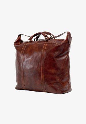 GRANDE - Tote bag - braun