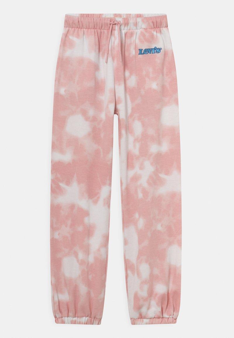 Levi's® - BENCHWARMER  - Pantalones deportivos - almond