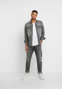 Replay - Shirt - dark grey - 1