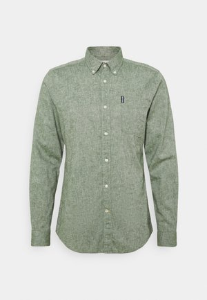 TAILORED - Shirt - green