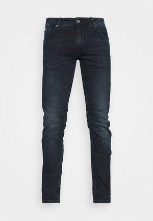 Slim fit jeans - dark rinse