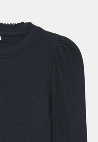 Name it - Long sleeved top - dark sapphire - 2