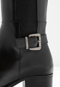 Pinto Di Blu - Boots - noir - 2