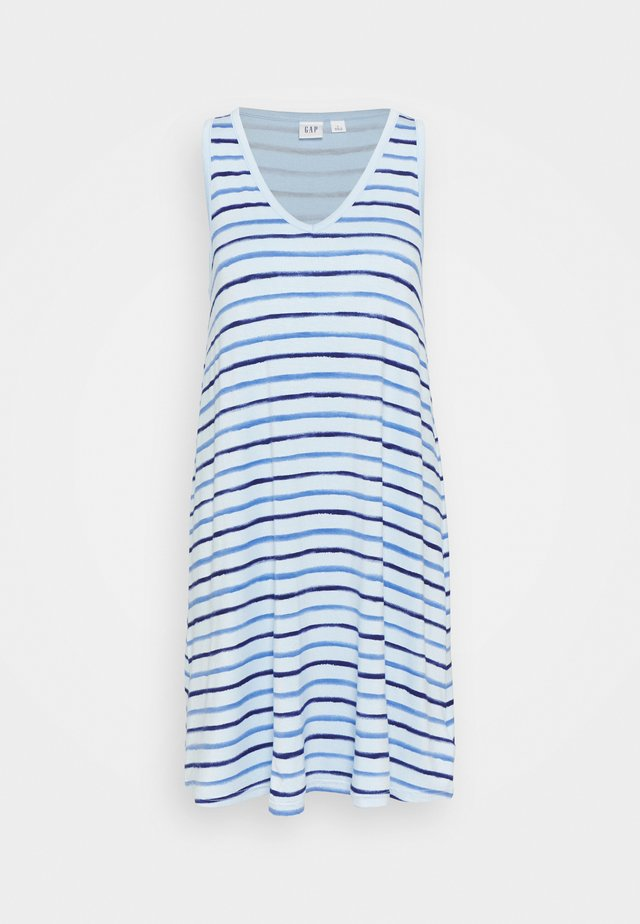 SWING - Sukienka letnia - blue