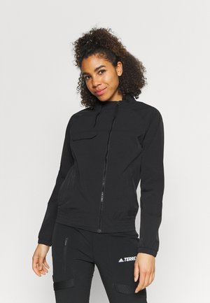 ALBEE - Outdoorjacke - black