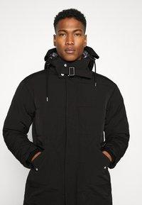 Redefined Rebel - RRRUDY JACKET - Winter coat - black - 3