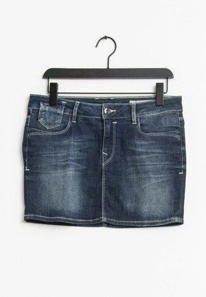 Jupe en jean - blue