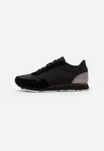 NORA III - Sneakers basse - black