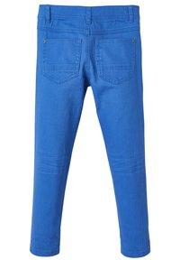 Vertbaudet - Slim fit jeans - blau - 1