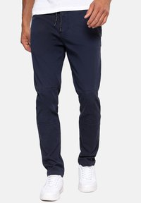 Threadbare - Carden - Pantalones - blau - 0