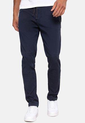 Carden - Pantalones - blau