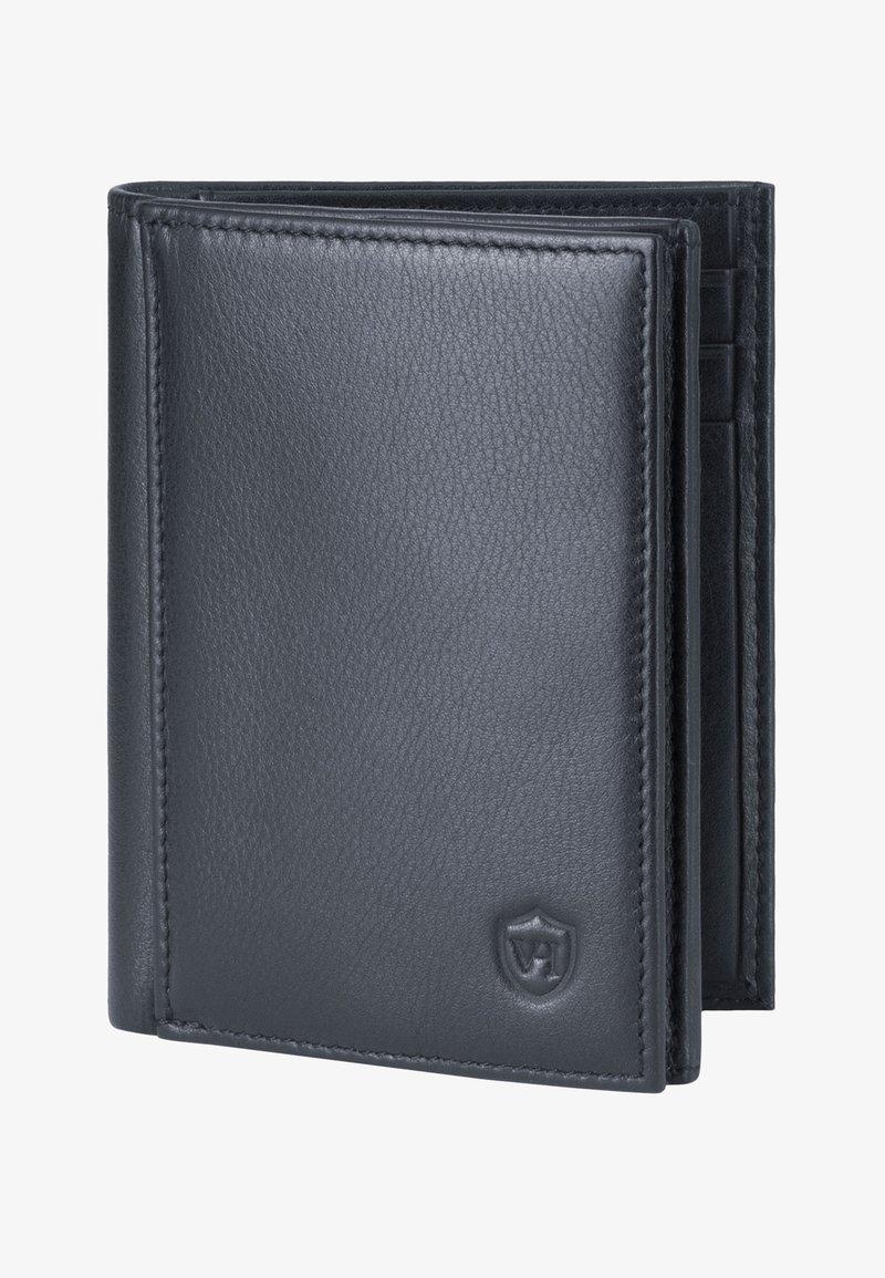VON HEESEN - Wallet - schwarz