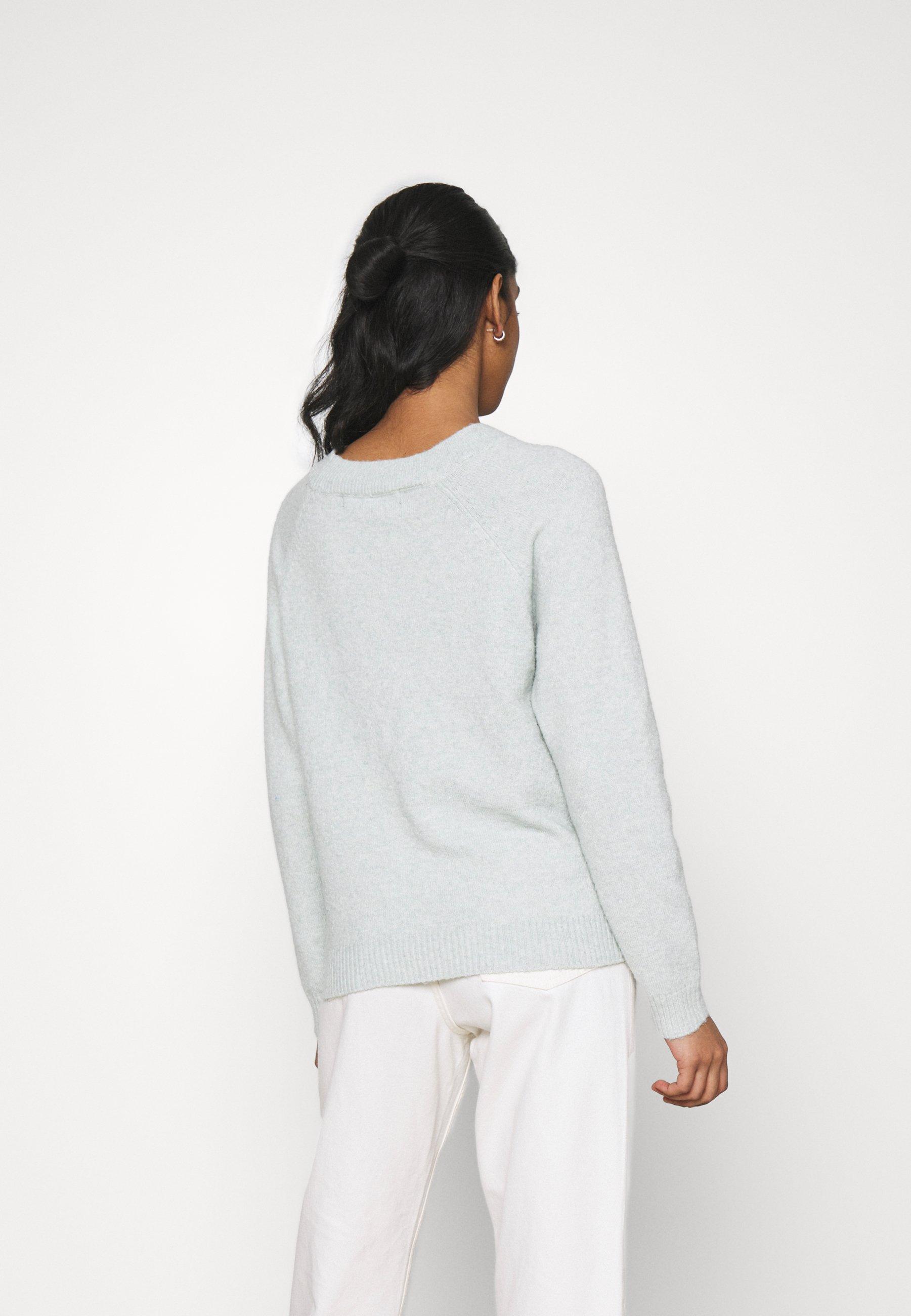 Femme VMDOFFY O NECK - Pullover