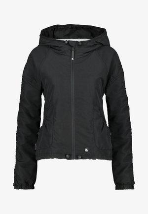 Summer jacket - moonless