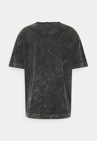 Good For Nothing - OVERSIZED GREY ACID  - T-shirt con stampa - grey - 1