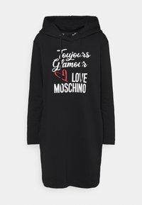 Love Moschino - Day dress - black - 4