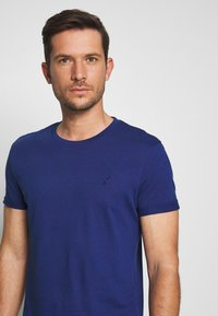 Pier One - T-shirt - bas - blue - 4