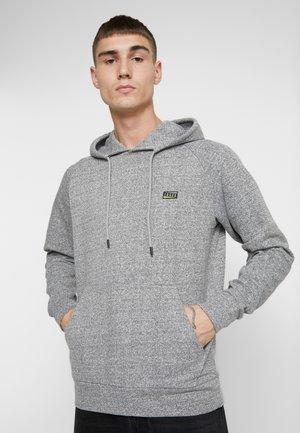 JCOWIND - Huppari - light grey melange