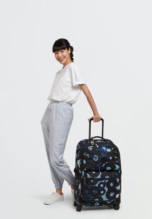 UPRIGHT  - Wheeled suitcase - oprint