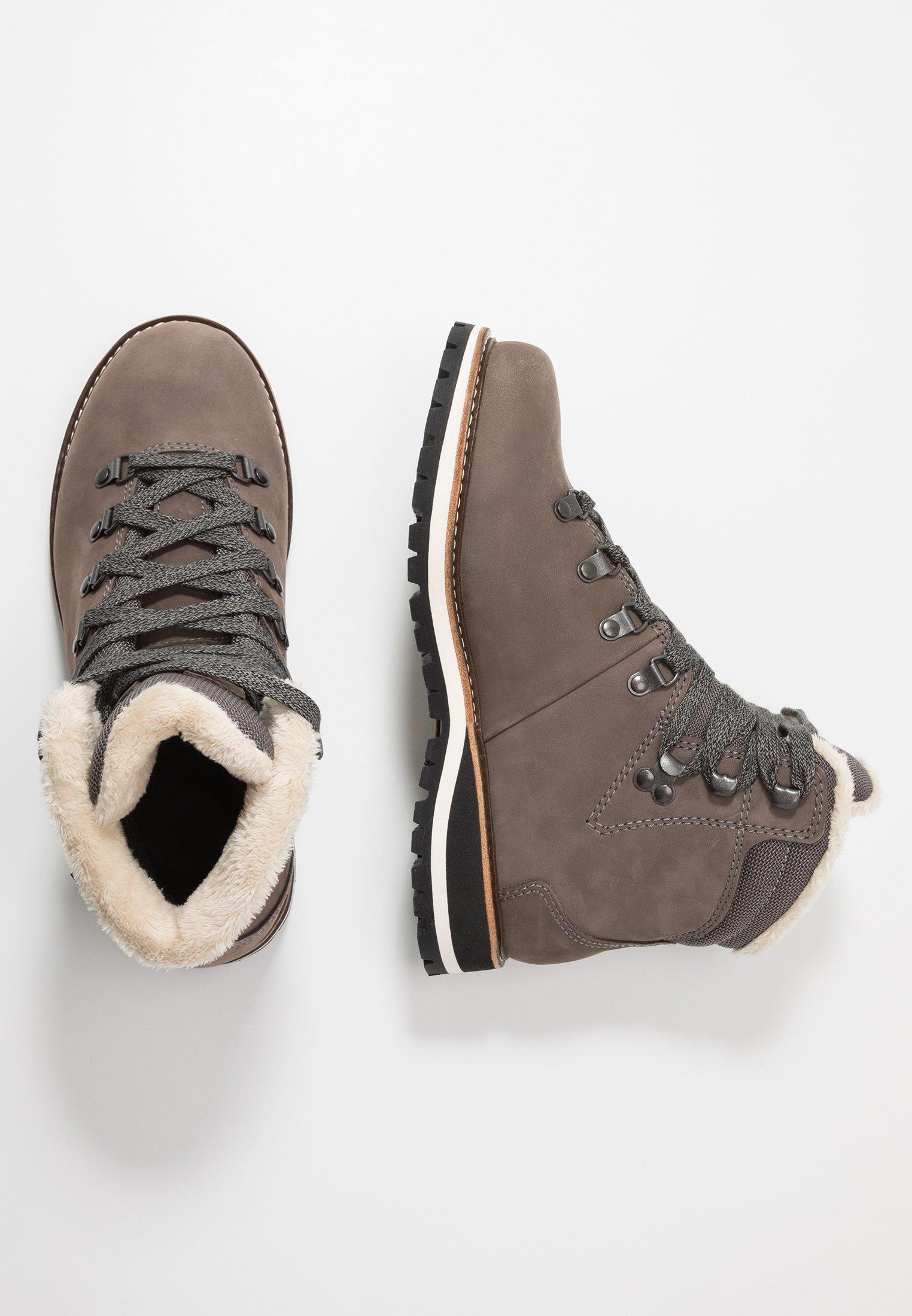 Women WENDELSTEIN WARM GTX  - Winter boots