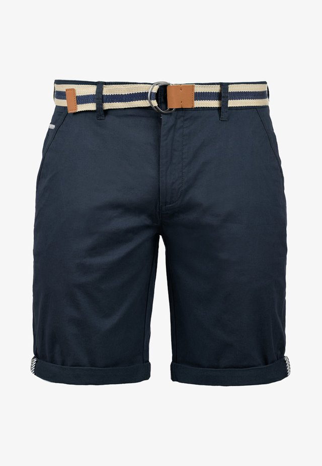 Monty - Shorts - dark blue