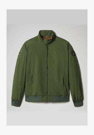 AGARD - Bomber Jacket - green cypress