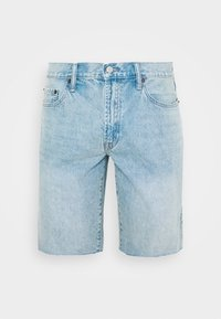 GAP - Denim shorts - light wash - 3