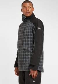 O'Neill - DIABASE  - Snowboard jacket - black aop - 5