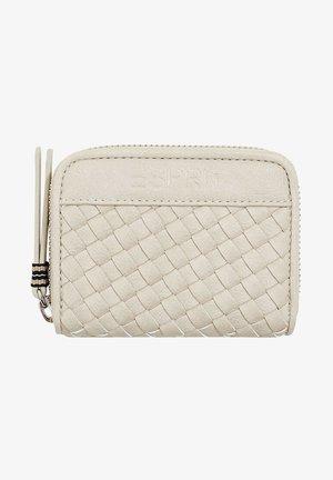 FASHION - Wallet - light beige