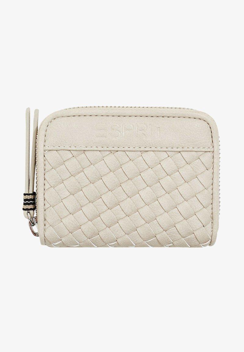 Esprit - FASHION - Wallet - light beige