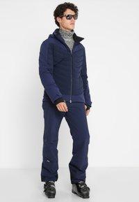 Kjus - MEN FORMULA PANTS - Pantalon de ski - atlanta blue - 1