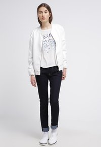 Pepe Jeans - NEW BROOKE - Slim fit jeans - rinsed denim - 1
