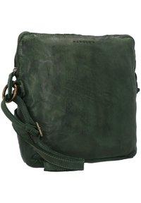 Harold's - SUBMARINE  - Across body bag - grün - 2
