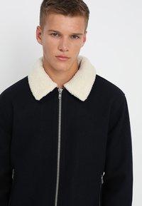 Minimum - DAWKINS - Light jacket - dark navy - 5