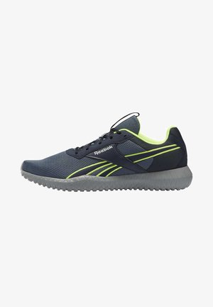 FLEXAGON ENERGY TR 2 SHOES - Sports shoes - blue