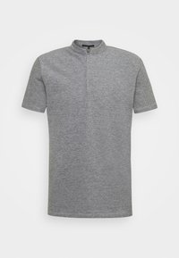 DRYKORN - LOUIS - Polo shirt - black - 4