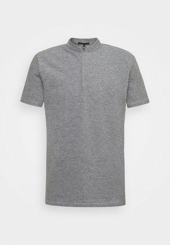 LOUIS - Polo shirt - black