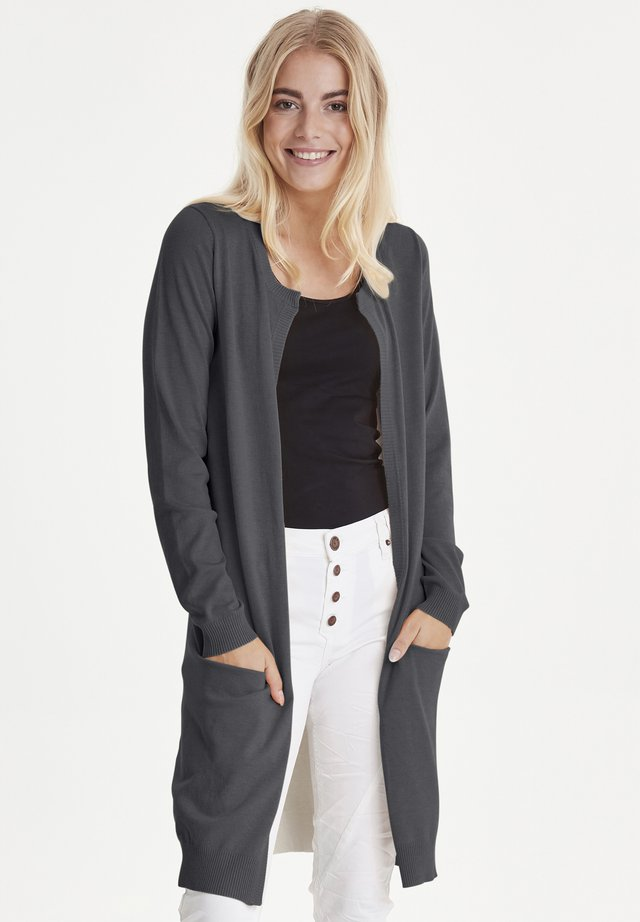 PZSARA  - Cardigan - grey